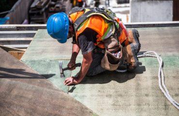 Rénover toiture - économie d'énergie