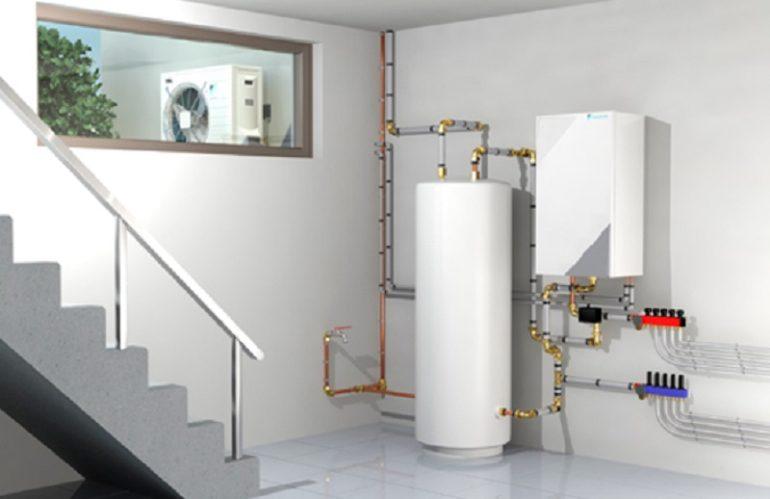 Pompe à chaleur eau/eau : fonctionnement, modèle, coût