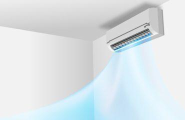 Pompe à chaleur air/air