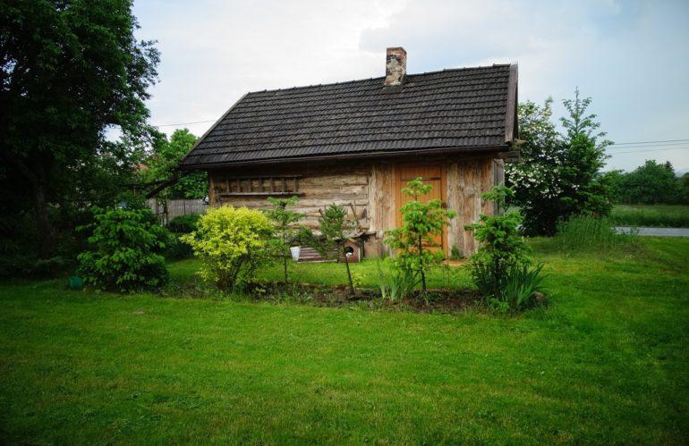 6 raisons pour construire une maison écologique