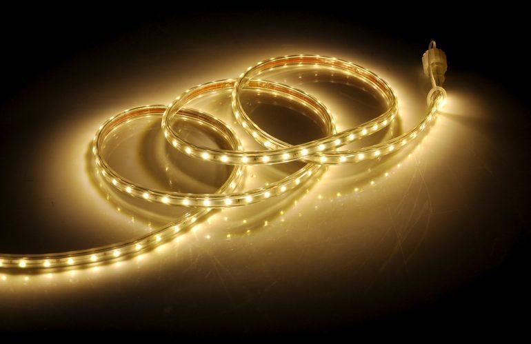5 avantages de l'utilisation des lumières LED pour votre maison