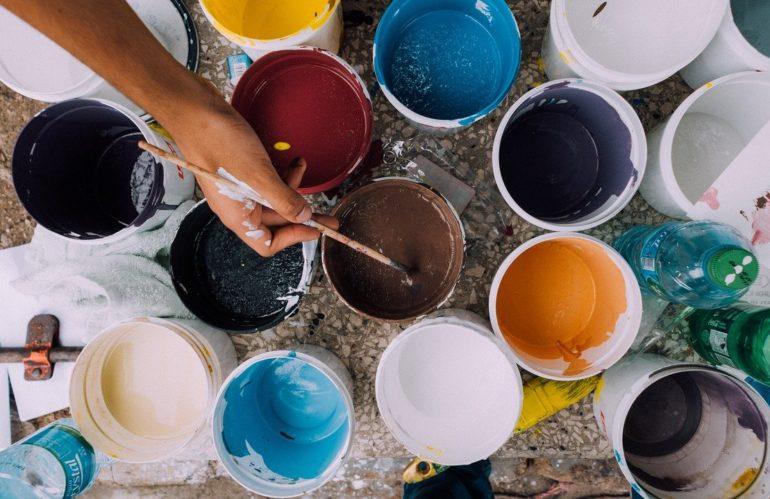 Comment choisir la peinture comme un professionnel ?